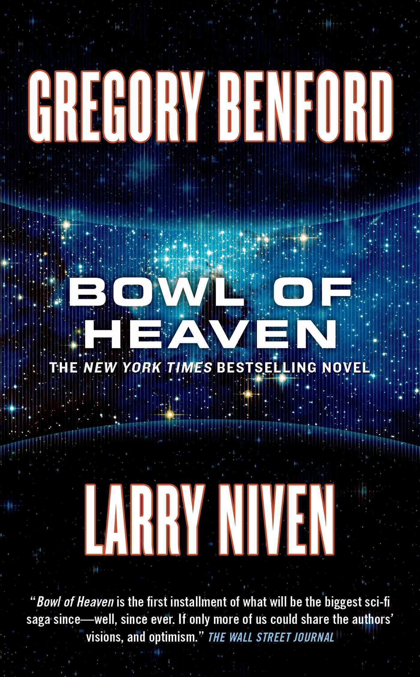 Bowl of Heaven By Benford, Gregory/ Niven, Larry